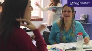 Språkskola Kaplan Adelaide