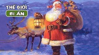 Top 10 ông già NOEL- Santa Claus  bị Camera quay lại