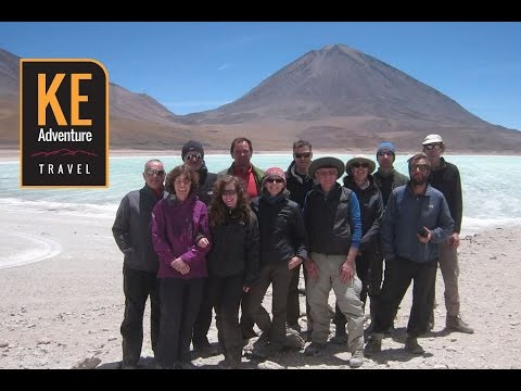 Red Hot Chile - Trekking in the Atacama Desert with KE Adventure Travel. Produced by Ivan Seskar.