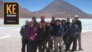 Red Hot Chile - Trekking in the Atacama Desert with KE Adventure Travel. Produced by Ivan Seskar.