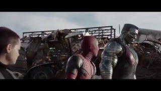 Дэдпул/Deadpool Трейлер
