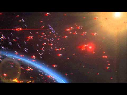 [Mass Effect 3] SPOILERS - Largest Fleet Possible - Battle for Earth