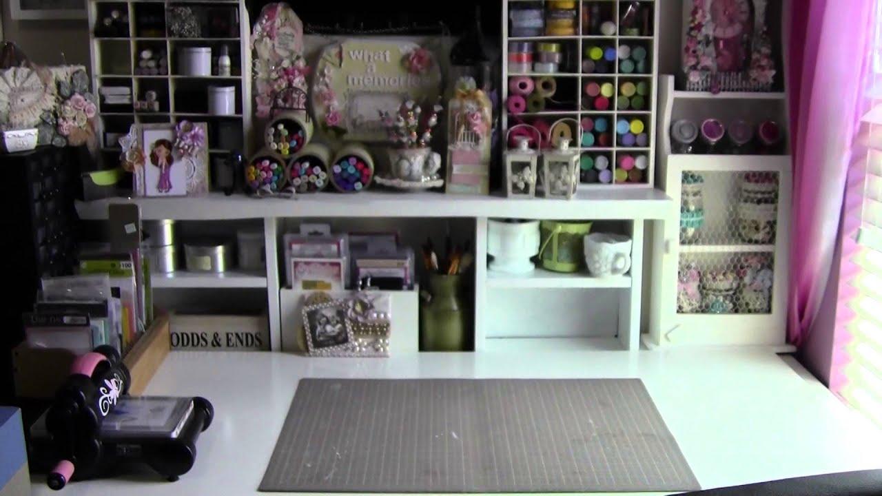 Veronica S Craft Room