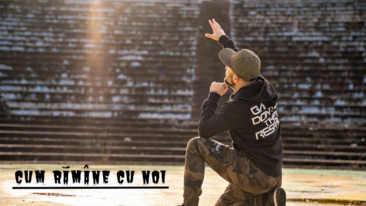 POE - Cum Ramane Cu Noi (Official Video)