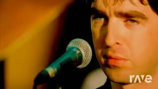 Quality By Me - The Wallflowers & Oasis | RaveDJ