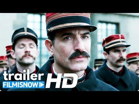 L'UFFICIALE E LA SPIA (2019) | Trailer ITA del film di Roman Polanski