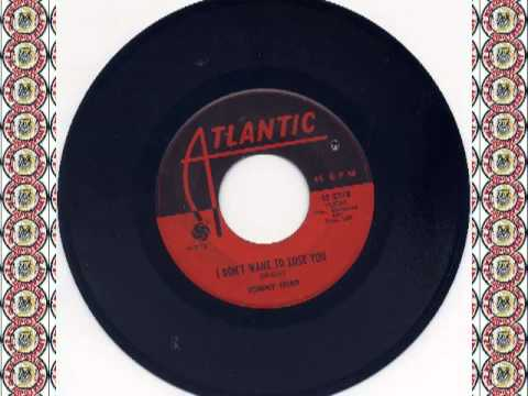 TOMMY HUNT - I DON'T WANT TO LOSE YOU (ATLANTIC) #(Change the Record) Make Celebrities History