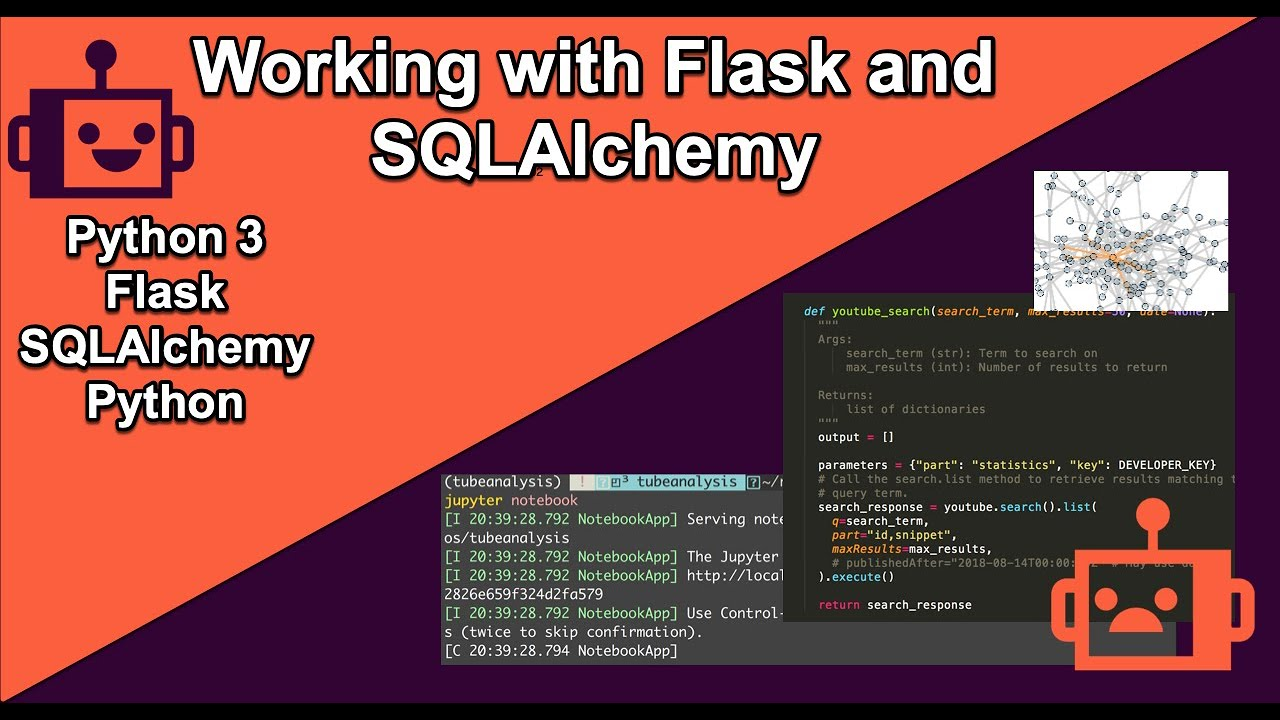 SQLAlchemy and Flask RESTPlus