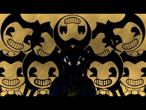 Getting those last 3 Steam Achievements for Bendy and the ...