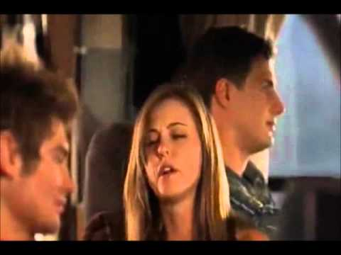 Katharine Isabelle Best and Funniest Moments Part III