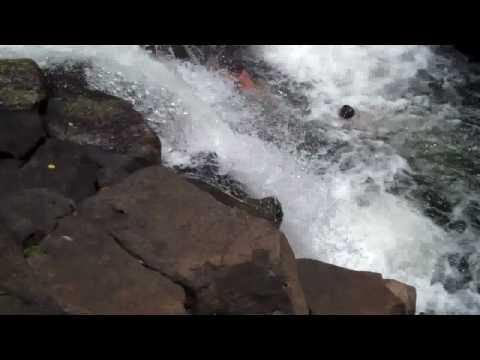 Ho'opi'i Falls (Kauai, HI)