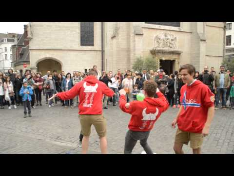 beatbox a bruxelle (power beat)