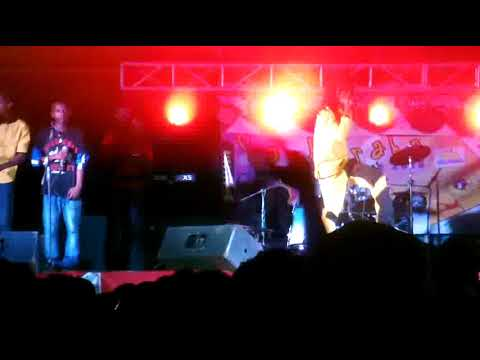 R BIG DE JAMA Live Sambaraha 2016