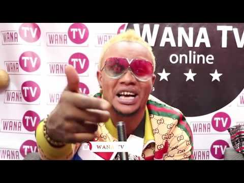 LOLILO Afunguka Zaidi Kuusu CHANELLA / Sina Beef / Label Yangu Ni Kubwa / Sat-b Sijamuiba DJ