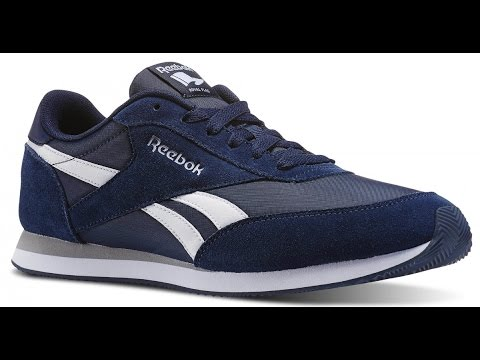 35854912e114 Reebok Royal cl jogger 2 - YouTube