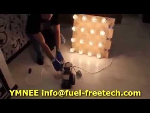 FREE ENERGY -MOTOR GENERADOR-GENERATOR