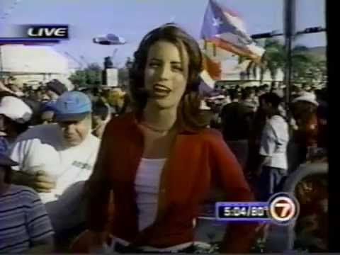Carnival Miami 2002 News Clips