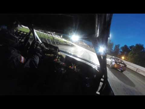 West Liberty Raceway Feature 05-28-16 86R
