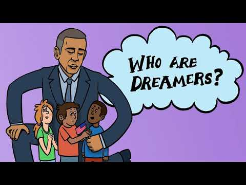 Richard Wolff: DACA, H1B visas and Black School Inequality