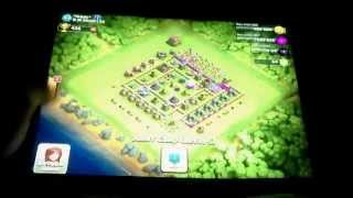 JOIN B.M REUNITES-clash of clans- join my clan