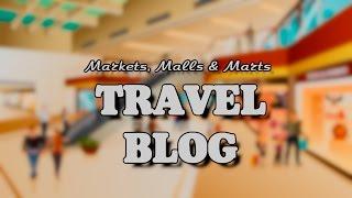 Markets, Malls and Marts Travel Blog: Ton Tan Night Market, Khon Kaen, Thailand