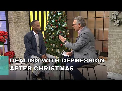 Dealing With Depression After Christmas / DR. ANDREW L. BLACKWOOD Mp3