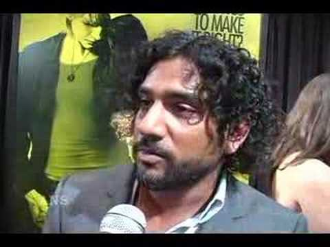 NAVEEN ANDREWS LOST ABOUT NEXT SEASON (Sept 2007)