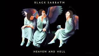 Black Sabbath - Children of The Sea