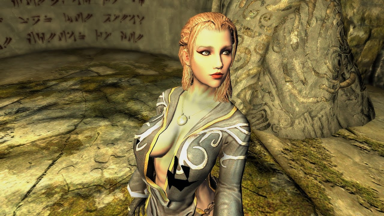 Mad for Mods, Skyrim SE: Sweet buffs from `Immersive Wenches` highly  recommended!! by Bjeh King