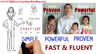 ✓How To Teach Your Child To Read In Easy Lessons - Best Ways Of Teaching Reading To Toddlers & Kids