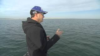 Rigging and Fishing Jerkbaits with Mike McClelland