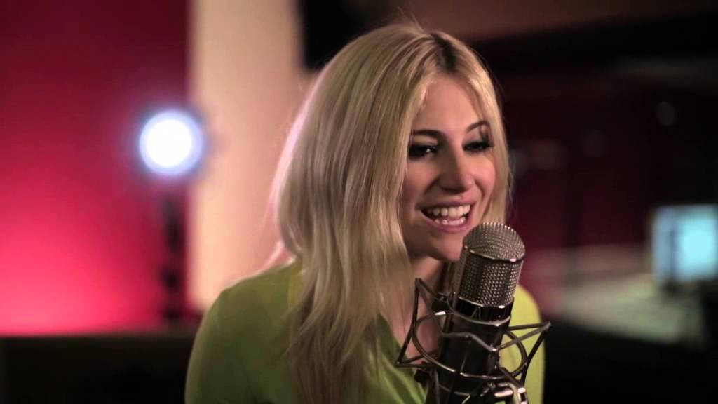 PIXIE LOTT chords | E-Chords.com