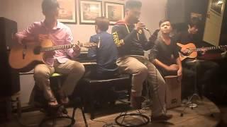 Trở Về - Acoutis Live Đêm Nhạc Tưởng Nhớ Thủ Lĩnh Trần Lập