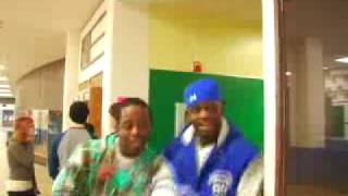 Chris Brown ft. T-Pain- Kiss Kiss (African Remix)