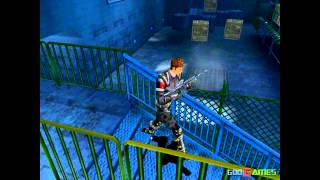 Extermination - Gameplay PS2 HD 720P