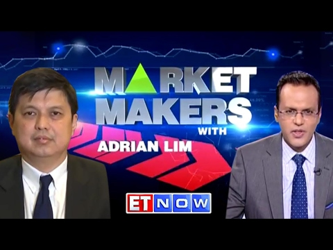 Market Makers | In Conversation With Adrian Lim