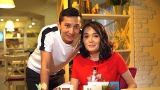 Love Story Нуржан Еркинулы And Газиза Муратова