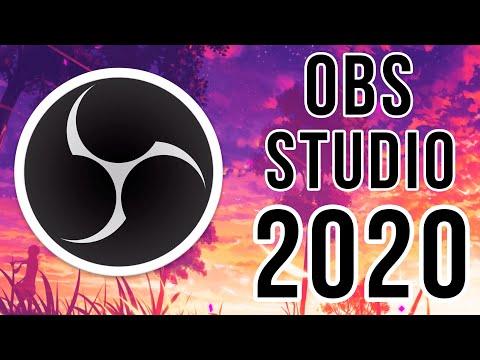 OBS Studio -