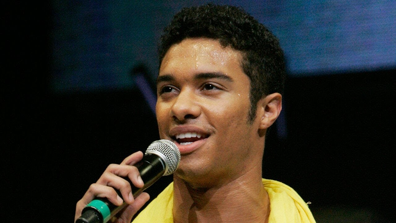 'So You Think You Can Dance' star Danny Tidwell dead at 35