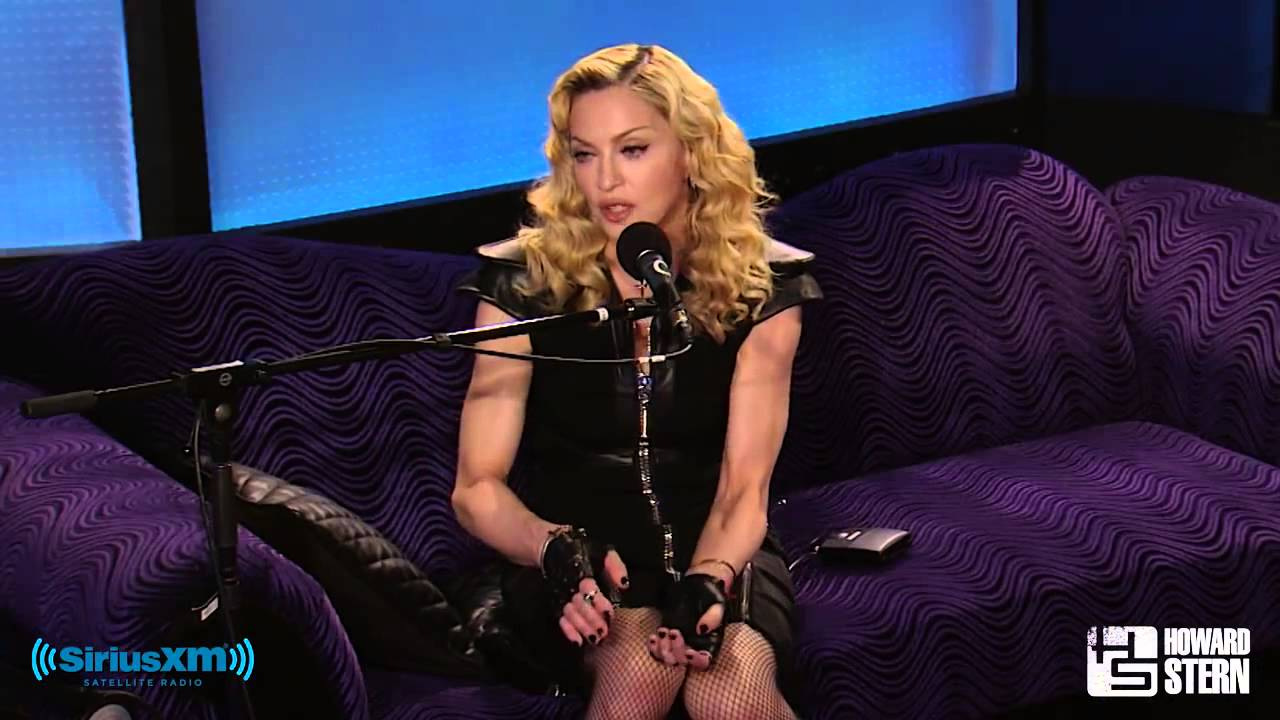 the howard stern show tv show