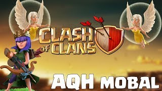 LES INDISPENSABLES en 2019   Compo AQH Mobal   Clash of clans