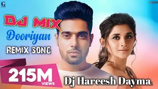Dooriyan ( दूरीया ) remix song Dj Harish Dayma www.mp3.com Dawnlod this song in description