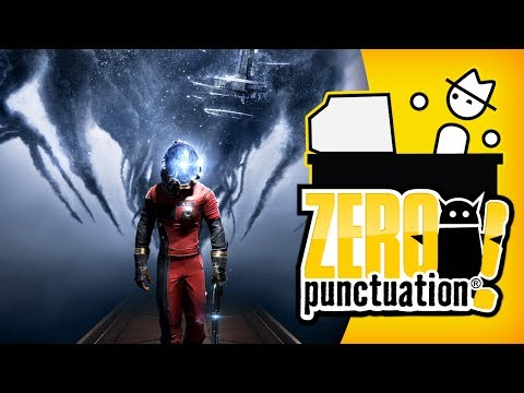 Prey (Zero Punctuation)