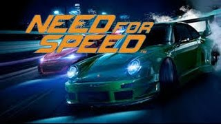 Need For Speed 2015 - Playstation 4 - Part 2