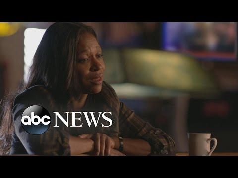 'Conviction' Star Merrin Dungey Visits 'GMA'