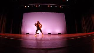lloyd tru official dance cover freestyle by chontelle b