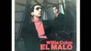 Willie Colón & Héctor Lavoe - Chonqui