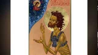 Жития святых - Блаженный Василий,Христа ради юродивый