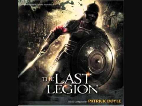 The Last Legion OST - Hadrian's wall