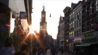 Бьюти магазины в центре Амстердама / Beauty shopping Amsterdam Kalverstraat Thumbnail